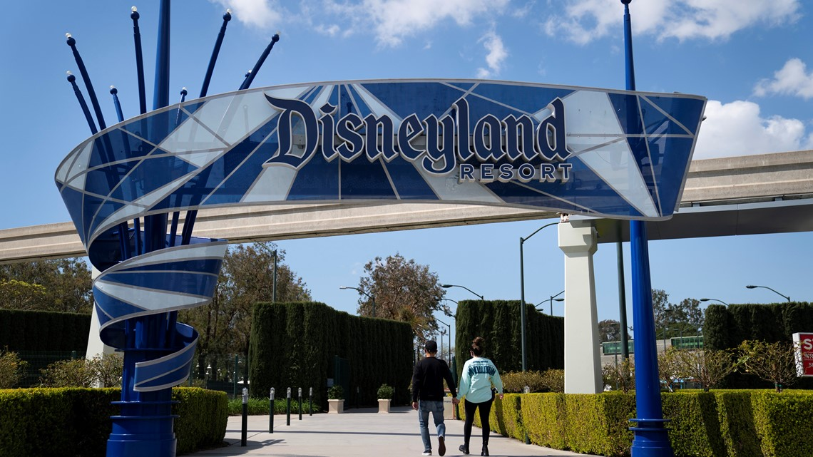 Beer with Mickey? Disneyland announces 2nd public location to purchase booze