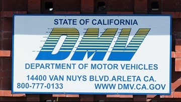 DMV to see statewide half-day closure for customer service training, REAL ID