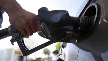 San Diego County gas prices drop for 12 straight days