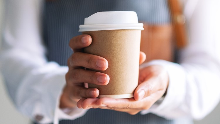 National Coffee Day   Where to find a brew for a bargain in California
