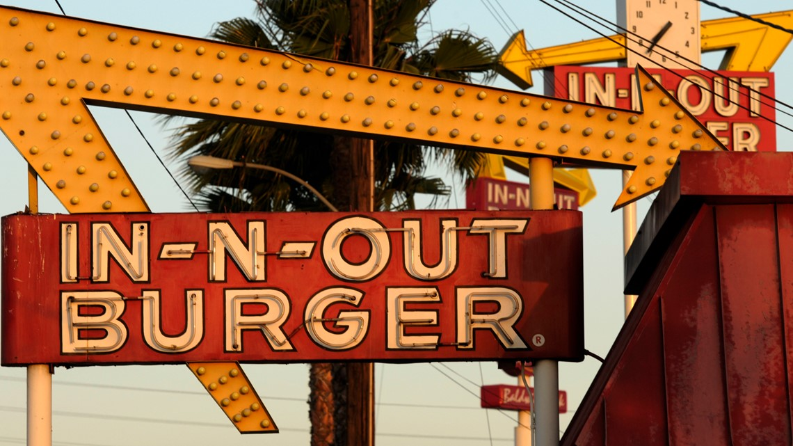Is In-N-Out adding a chicken burger to their menu?   Verify