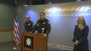 San Joaquin Sheriff starts 'Protocol Investigation' after jail house confrontation