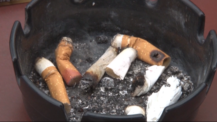 Campaign to uphold California's flavored-tobacco ban well underway