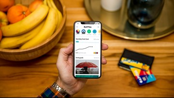 5 apps that help you save money