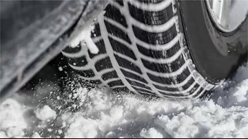 Buying Winter Tires May Be Better than Trusting Your AWD Car for Winter