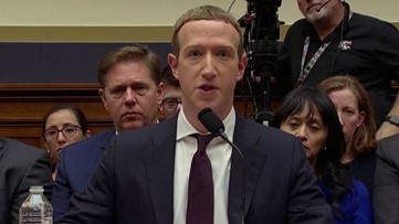 Facebook CEO Says TikTok is a Threat to Democracy