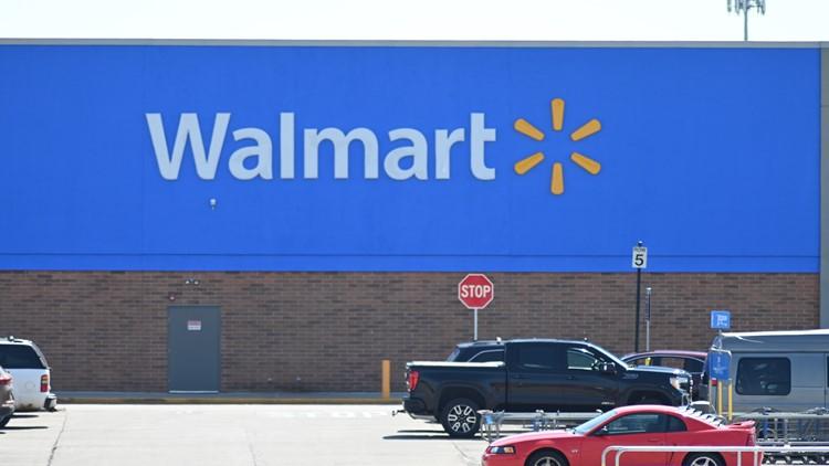 Walmart unveils three Black Friday shopping events