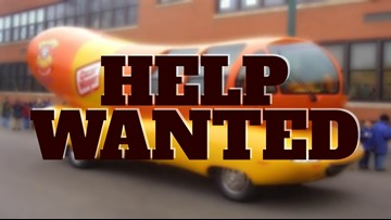 Help Wanted: Oscar Mayer hiring 'Hotdogger' to drive the Wienermobile