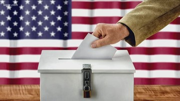 Poll workers still needed for March election