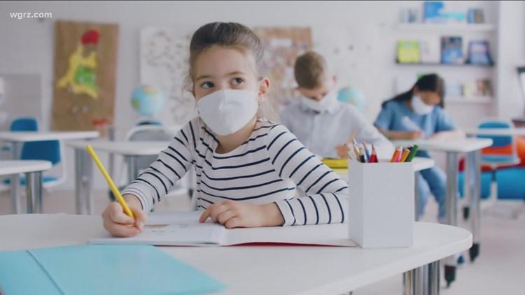 California schools to still require masks despite new CDC guidance