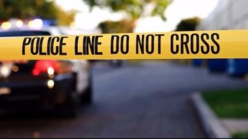 Body found in wrecked truck alongside Descanso roadway