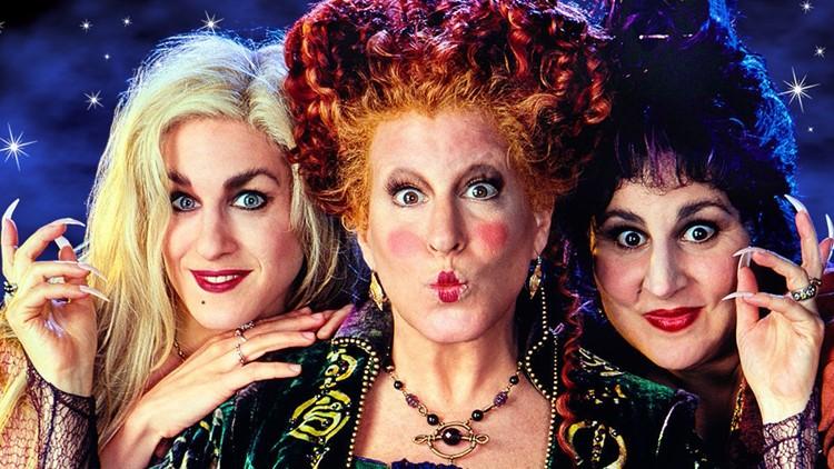 Cbs 2020 Halloween What is Freeform's 31 Nights of Halloween schedule for 2020