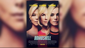 'An exciting, riveting drama that plays off real life events': Michael Heaton reviews 'Bombshell'