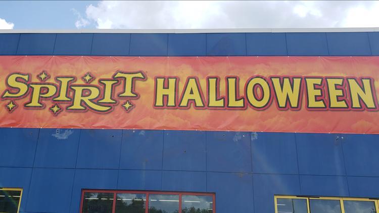 Cbs 2020 Halloween Will Spirit Halloween stores open this year amid coronavirus