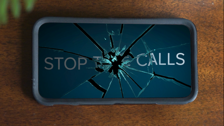 Stop the robocalls