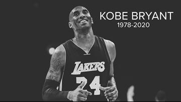 NBA star Kobe Bryant, teenage daughter die in Southern California helicopter crash that killed 9