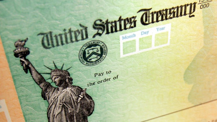 The IRS may have a big chunk of your money from 4 years ago. You have 1 week to collect.