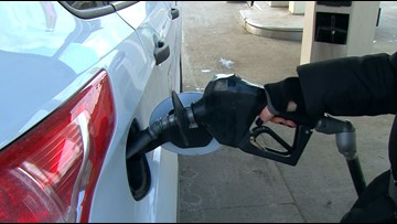 San Diego County gas prices rise sharply again