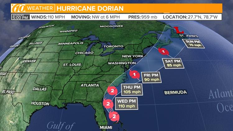 dorian 5p 9 3 19