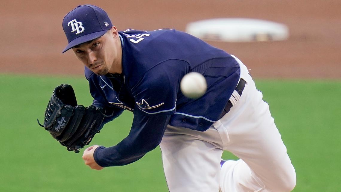Padres make a flurry of moves to bolster pitching staff going into 2021