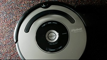 Couple calls 911 after being terrorized by Roomba vacuum named 'Harry'