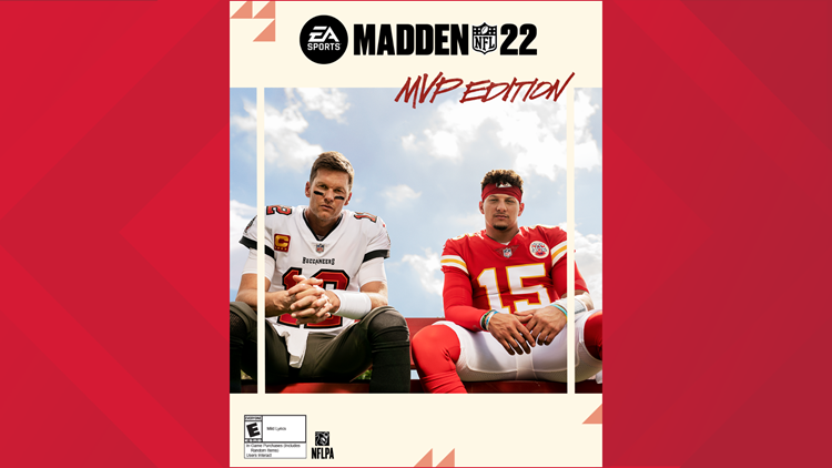 'Madden NFL 22' player ratings revealed, game releases August 17