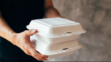 Study: 28 percent of delivery drivers have eaten your food