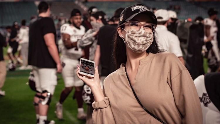 NFL: Natalia Dorantes hace historia en la NFL al ser la primera mujer latina en su puesto
