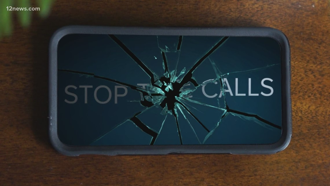 How can you stop robocalls?