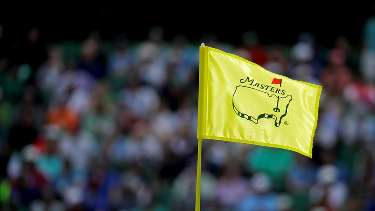 Masters Tournament to allow limited number of patrons