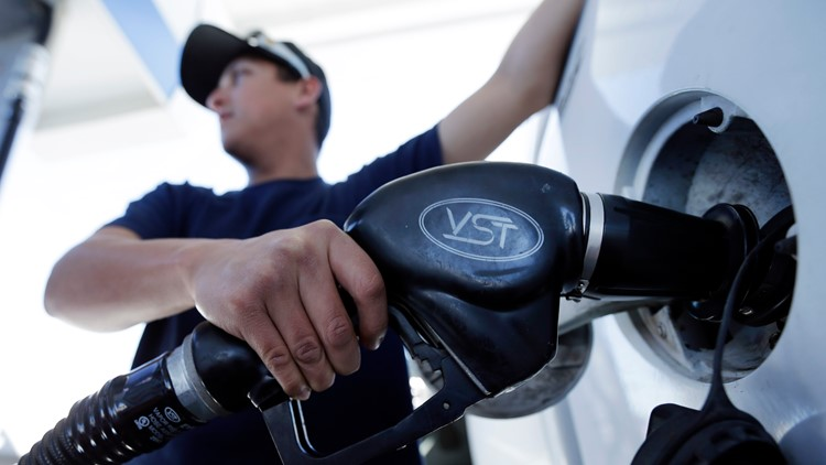 San Diego County gas prices at lowest amount since April 6